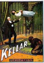 kellar,magicien,magicien enfant,saroyan,anniversaire enfant,magie,lemagicien.com