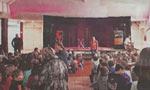 article,sud ouest,spectacle pour enfants,noel,noel enfants,magicien biarritz