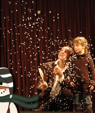 noel,spectacle arbre de noel,spectacle enfant,spectacle de magie,spectacle noel
