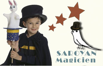 vacances,magicien,enfants,saroyan,64,40,magie,campings,clubs,animations