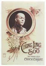 chunglingsoo,vintage magic,saroyan,spectacles mariages,saroyan,lemagicien.com
