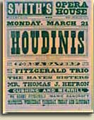 houdini,harry houdini,magicien,magie,magicienne,spectacle de magie,64,40