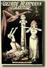 hermann,magicien,magiciens enfants,saroyan,mariages,spectacle enfant,magie,magicien